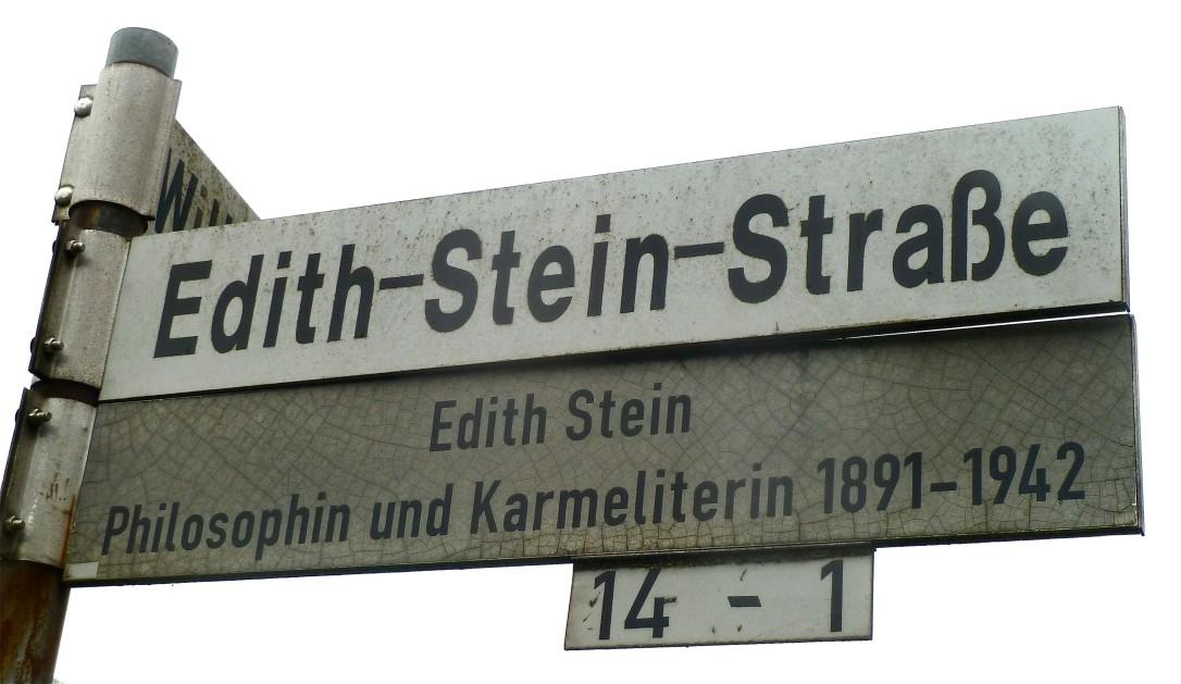 04_EdithSteinStraße